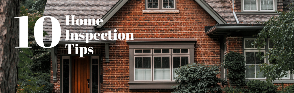 10 Steps to Ace Home Inspections