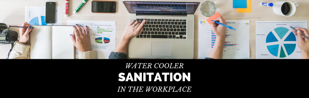 How to Clean a Water Cooler