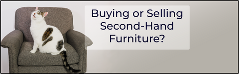 Buying or Selling Second-Hand Furniture?