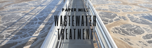 Paper Mill Wastewater Treatment with Ozone Generator