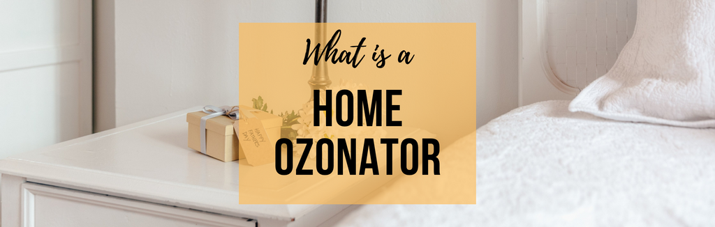 What is a Home Ozonator?