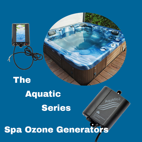 Aquatic Series--Out of Stock