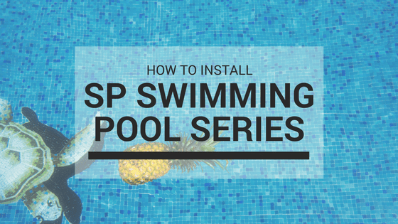 How to Install Swimming Pool Ozone Generator