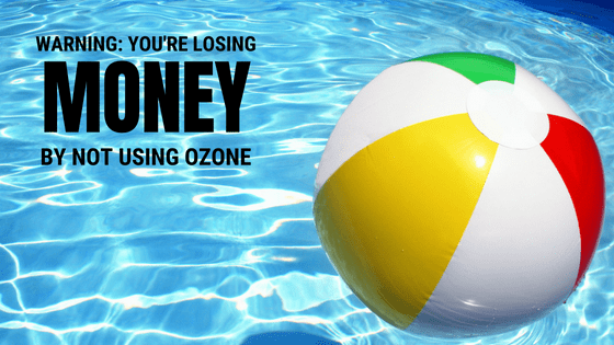 Warning: You're Losing Money by Not Using Ozone Machines