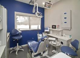 Used in Dental offices