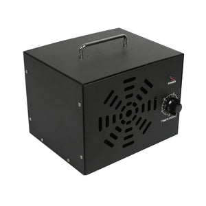 a2z air 3500 ozone generator deodorizer designed to oxidize smells odors viruses and mold from the air