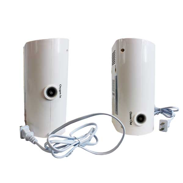 Refurbished Aqua-8 Portable Multi-Purpose Ozone Generator