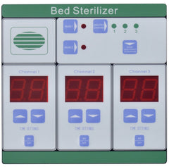 Bed Sterilizer-A2Z Ozone