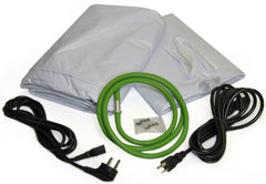 A2Z Ozone Bed Sterilizer Accessories