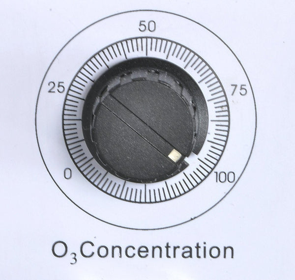 10G Lab research Ozone Generator A2Z Ozone university hospital wastewater ozonolysis