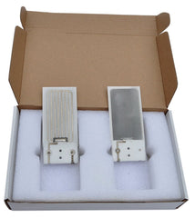 C-3500 Ceramic Ozone Plates Set (Replacement Plates for A7K and Air 7000 Models)-A2Z Ozone