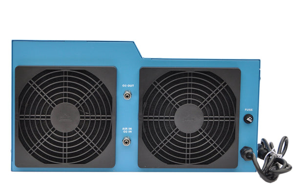 SP-16G Swimming Pool Ozone Generator-A2Z Ozone