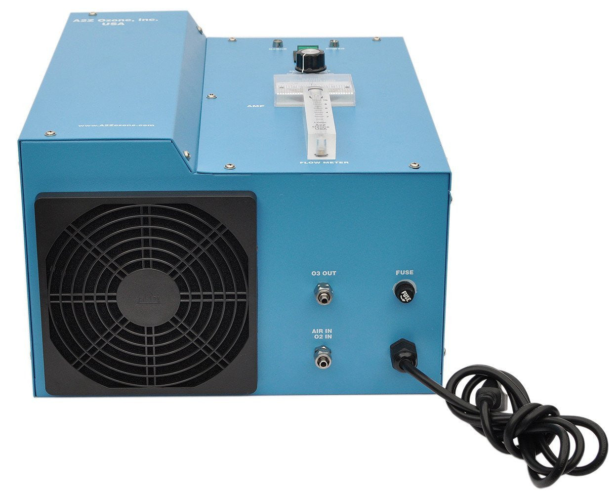 Refurbished SP-5G Swimming Pool Ozone Generator-A2Z Ozone