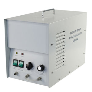 Refurbished MP-8000 Multi-Purpose Ozone Generator