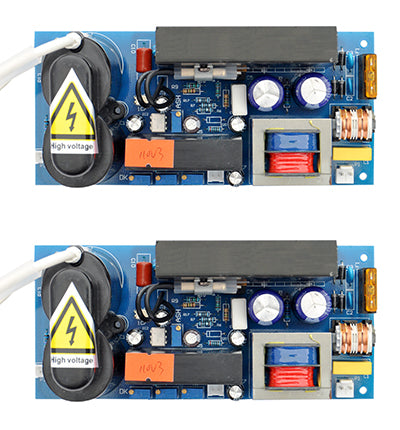 SP-16 Ozone Generator Boards