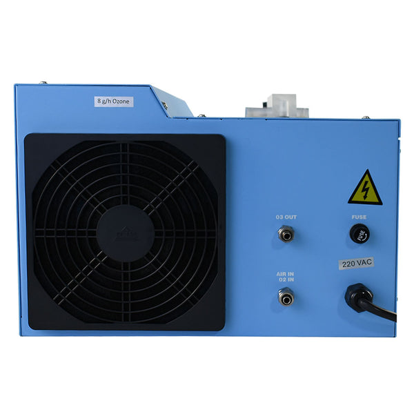 A2Z Ozone SP-8G Swimming Pool Ozonator