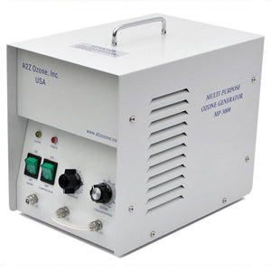 Refurbished MP-3000 Multi Purpose Ozone Generator | A2Z Ozone