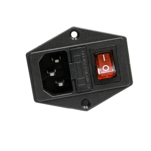 replacement back rocker switch