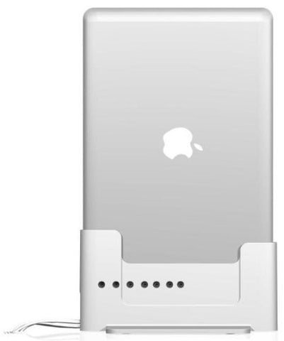 Henge Docks Vertical Docking Station for the 13-Inch MacBook Pro (Non-Retina) Mid 2009 to Current