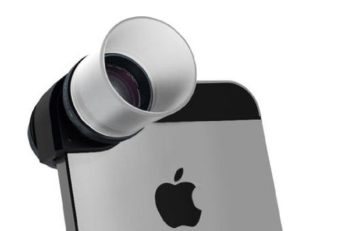 Olloclip Macro 3-IN-1 Photo Lens for iPhone 5/5s - Black