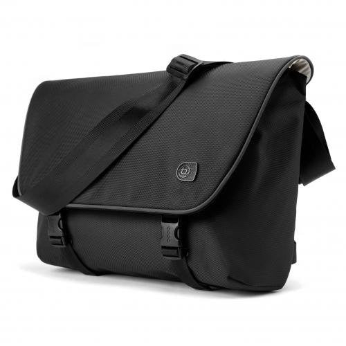 Booq Boa Courier Bag for MacBook 13 (BCR13-GFT)