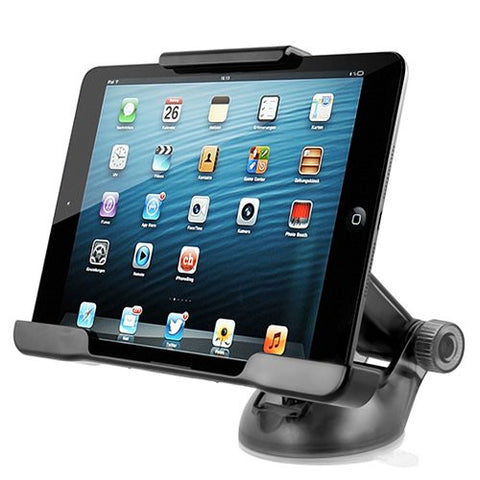 iOttie Easy Smart Tap Dashboard Car Desk Mount Holder Cradle for iPad mini (HLCRIO106)