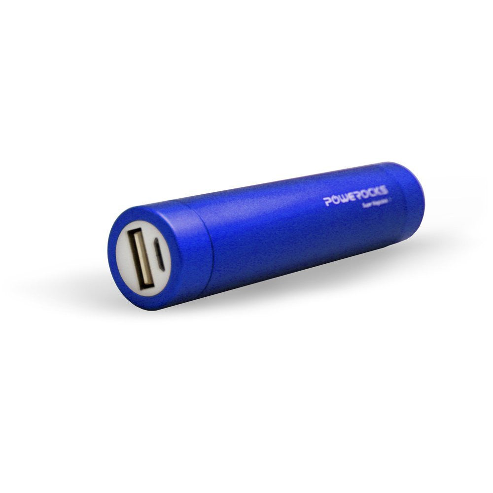 Powerocks Magicstick 2800mAh Universal Extended Battery - Blue