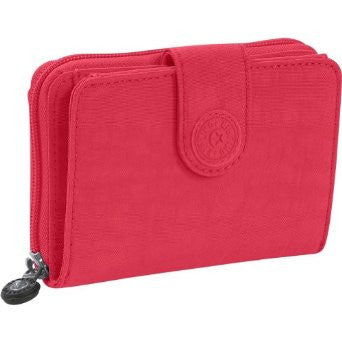 Kipling New Money Deluxe Wallet