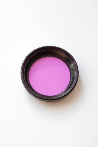 Magenta Filter - Accessory for the Watershot® Smart Phone Housings