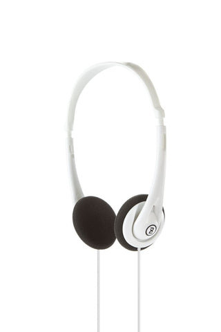 2XL Wage Light weight Headphone X5WGFZ-819 (White)