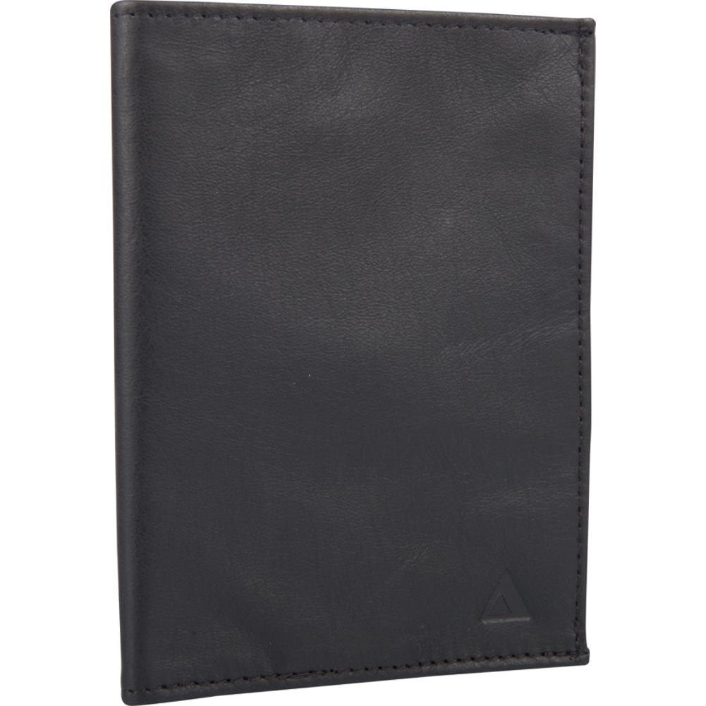 Allett Leather KeepSafe RFID Original Wallet (Black)