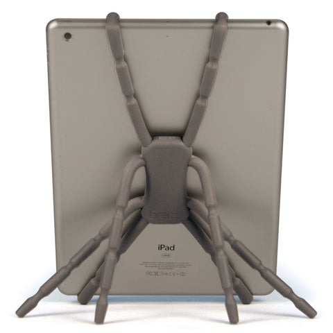 Breffo Spiderpodium Stand for iPad/iPad 2 and Other Tablet Devices - Graphite (SPTGRA)