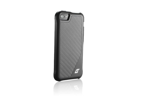 Element Case ION 5 Case for iPhone 5/5s - Retail Packaging - Black