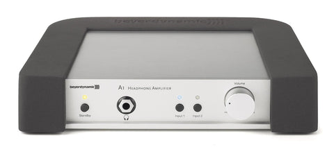 Beyer Dynamic A1 Headphone Amplifier