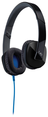 Logitech 982-000072 UE 4000 Headphones - Black