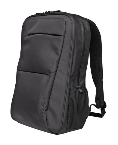 Cocoon CBP751BK Backpack, up to 17 inch laptop, 19.25 x 7.75 x 13.5 inch, Black