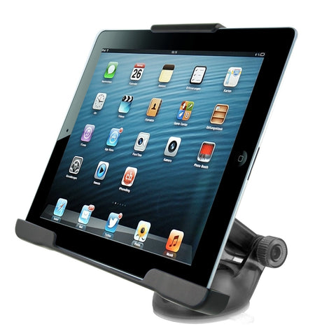iOttie Easy Smart Tap Dashboard Car Desk Mount Holder Cradle for iPad 2, 3, 4 (HLCRIO107)