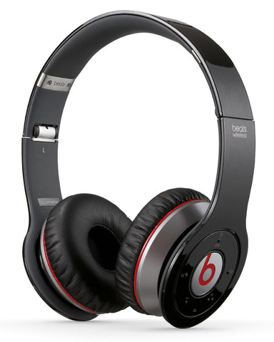 Beats Wireless On-Ear Headphone (Black)