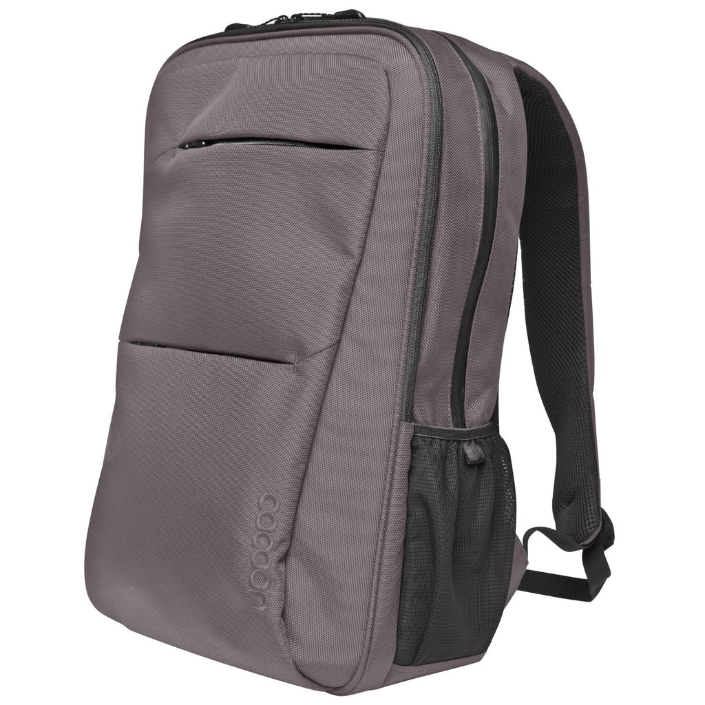 Cocoon CBP751GY Backpack, up to 17 inch laptop, 19.25 x 7.75 x 13.5 inch, Gray