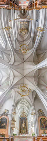 Augustiner Church, Vienna, Austria