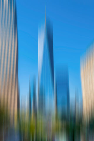 Motion - One World Trade