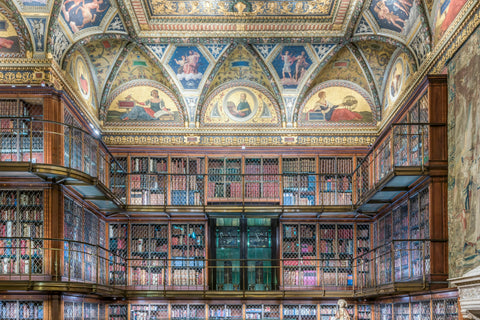 The Morgan Library New York