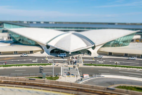 Tilt Shift TWA