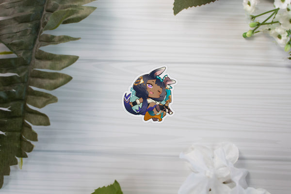 Laranoa Sticker [Dragalia]