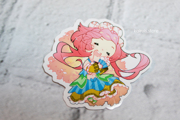 Maribelle Sticker [Dragalia]