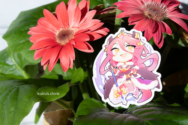 Gala Mym Sticker [Dragalia]