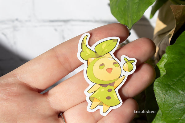 Pipple Sticker [Dragalia]