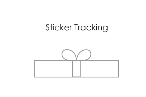 Sticker Shipping Upgrade