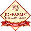 JD Farms Specialty Turkey