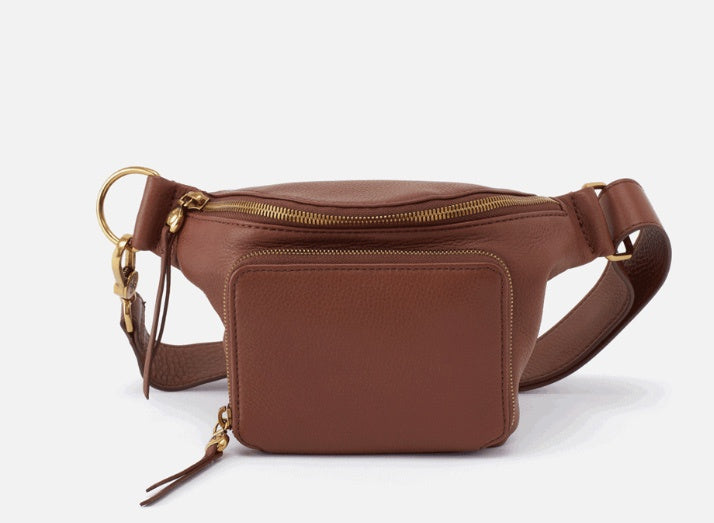 pulse toffee fanny pack
